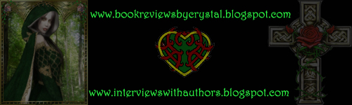 Book Reviews by Crystal