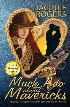 Much Ado About Mavericks by Jacquie Rogers