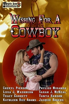 A Gift for Rhoda -